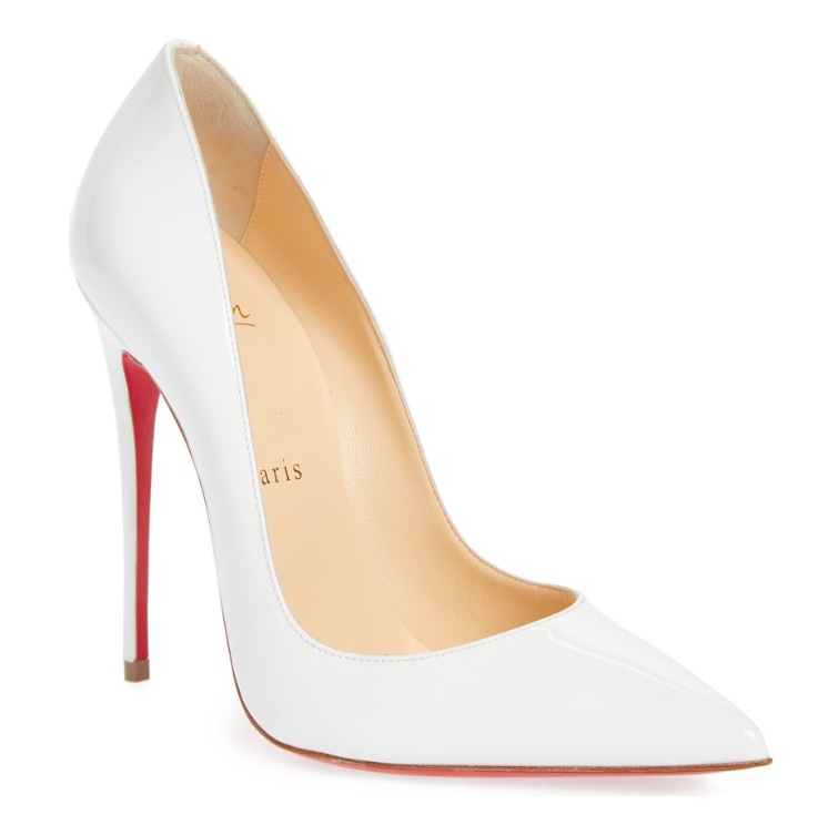 quality design 9d5c9 591d1 'So Kate' Pointy Toe Pump CHRISTIAN LOUBOUTIN | Today's Fashion Item